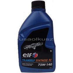 Oleje przekładniowe  ELF usaolkusz