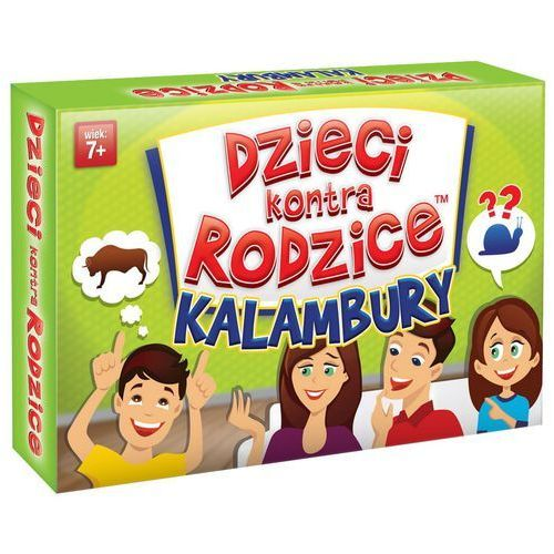 Dzieci kontra rodzice Kalambury (5902768471144)