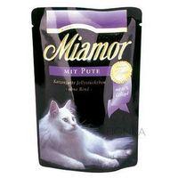 MIAMOR Ragout Royale Adult pokarm dla kotów saszetka 100g