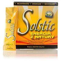 NSP solstic energia z natury (napój energetyczny) Nature's Sunshine 30 saszetek