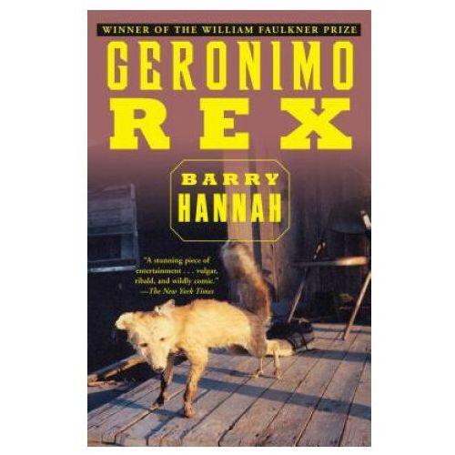 Geronimo Rex, Hannah B.