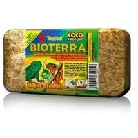 bioterra drobne podłoże kokosowe do terrarium 650g marki Tropical