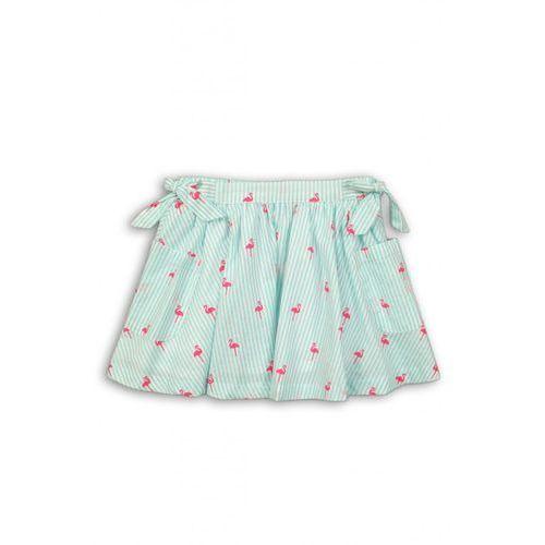 Spódnica dziewczęca 3q36ae marki Minoti