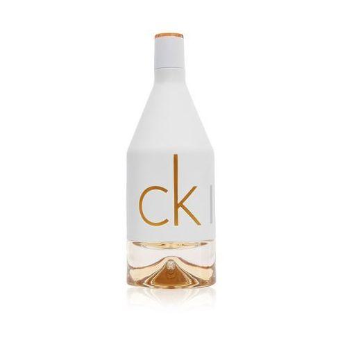 Calvin Klein CK In2U Woman 150ml EdT