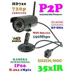 Kamery monitoringowe  SSTC 24a-z.pl