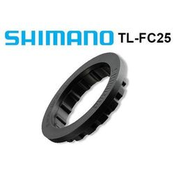 Shimano  adapter tl-fc25 do suportów sm-bbr60/bb-mt800