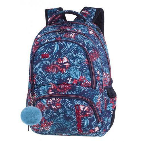 8cabc88d454fc ▷ Plecak młodzieżowy coolpack spiner emerald jung a051 (PATIO ...