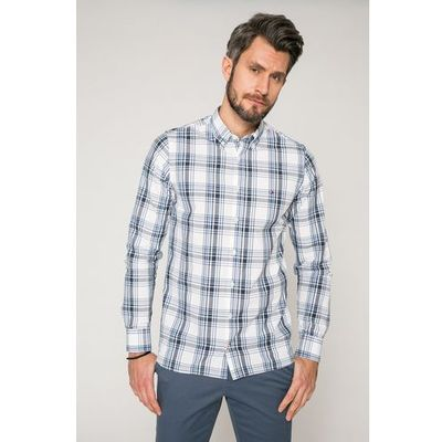 Koszule męskie Tommy Hilfiger ANSWEAR.com