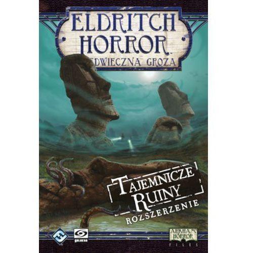 Galakta Eldritch horror: przedwieczna groza - tajemnicze ruiny (5902259201885)