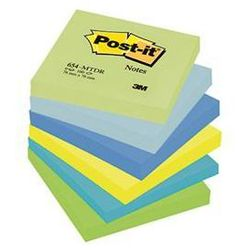 Notesy biurowe  POST-IT-3M alfaoffice