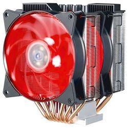 Wentylatory i radiatory  Cooler Master
