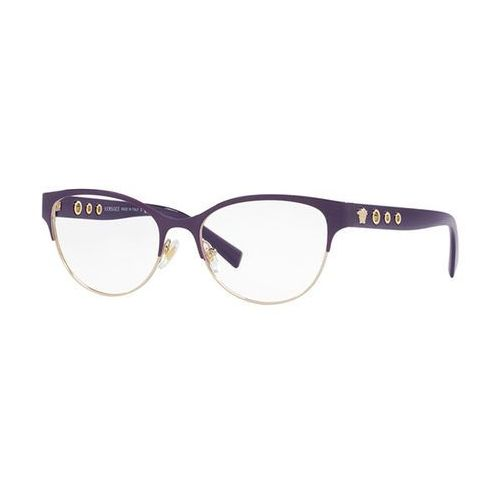 Versace Okulary korekcyjne ve1237 1383