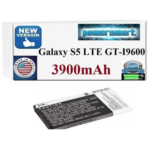 Samsung galaxy s5 lte gt-i9600 eb-b900bc 3900mah marki Powersmart