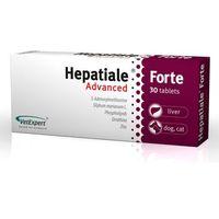 Vetexpert Hepatiale forte advanced 30 tab.