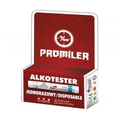 Alkomaty PROMILER MediaMarkt.pl