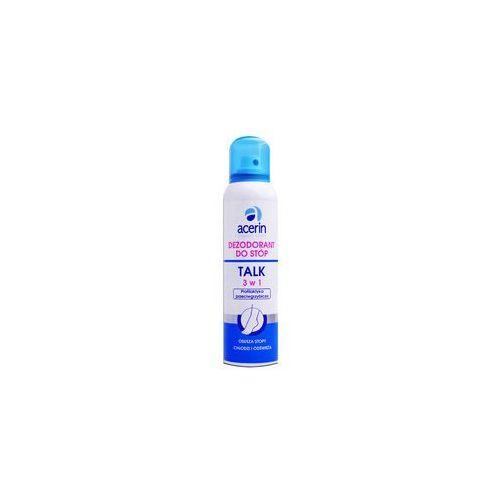Dezodorant do stóp talk 3 w 1 150 ml Acerin