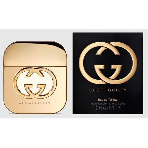 Gucci Guilty Woman 50ml EdT