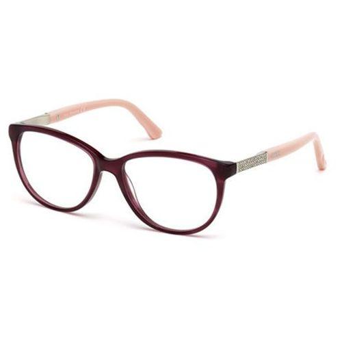 Swarovski Okulary korekcyjne sk 5118 072