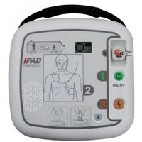 Defibrylator aed - ipad sp1 marki Cu medical systems