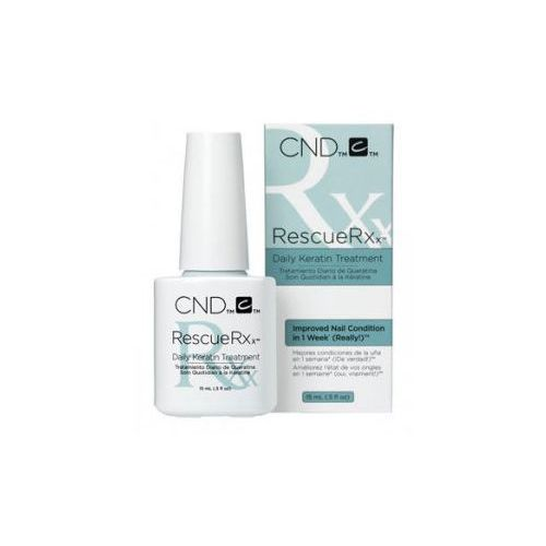 RescueRxx Daily Keratin Treatment 15 Ml