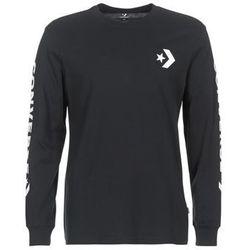 Koszulki z długim rękawem  Converse Spartoo