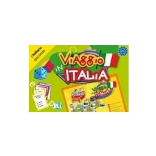 Gra Językowa Viaggio In Italia (2009)