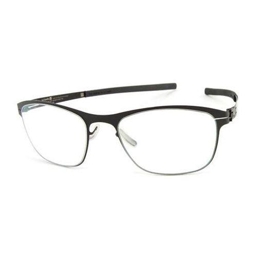 Okulary korekcyjne m1227 marie black Ic! berlin