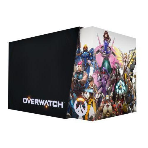 Overwatch marki Blizzard entertainment
