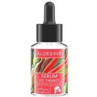 Aloesove Pielęgnacja Serum serum 30.0 ml