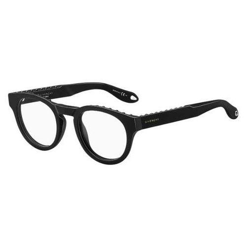 Givenchy Okulary korekcyjne gv 0007 807