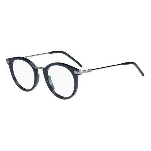 Fendi Okulary korekcyjne ff 0227 kb7