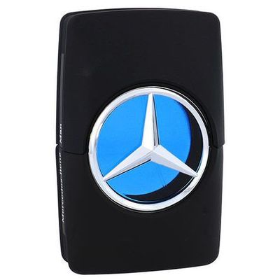 Testery zapachów dla mężczyzn Mercedes-Benz Perfumeria platinium