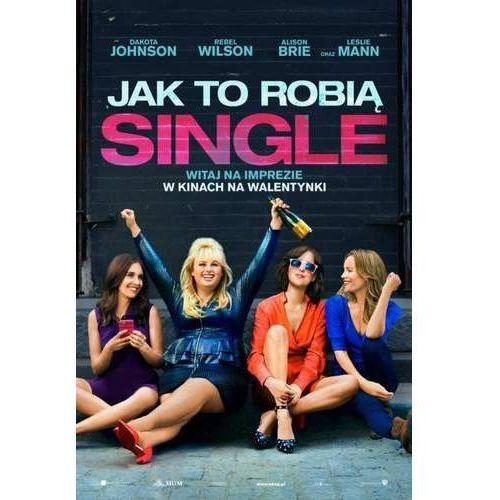 Jak to robią single (DVD) (7321909341432)