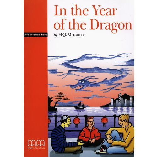 In the Year of the Dragon Student&-8217;s Book (48 str.)