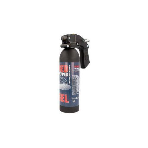 Sharg products group Gaz pieprzowy sharg graphite gel 3mln shu 400ml hjf (11400-h-blk) (5906660259046)