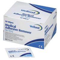 Welland Medical - zmywacz do skóry przy stomii - chusteczki 1szt.