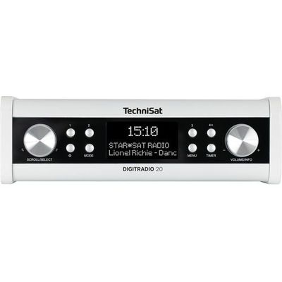 Radioodbiorniki TechniSat
