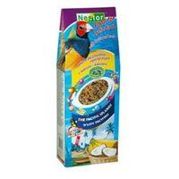 """pokarm dla ptaszków egzot. \""""wyspy pacyfiku\"""" 700ml marki Nestor"""