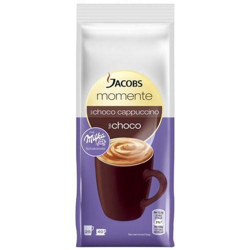 6ac4badfe9448 Jacobs Momente Choco Cappuccino 500g cena