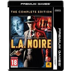 LA Noire (PC)