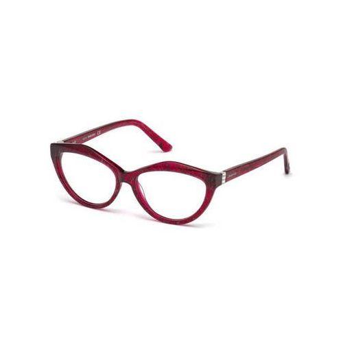 Swarovski Okulary korekcyjne sk 5142 068