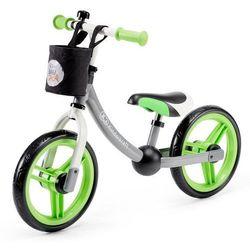 Rowerki biegowe  KinderKraft