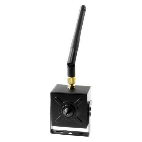 Kamera mini Pin-hole bezprzewodowa Wifi KEEYO LV-IP13PH 1,3Mpx 960p 3.7mm
