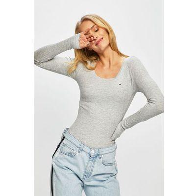 Bluzki Tommy Jeans ANSWEAR.com