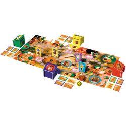 Gra listonosz - rodzina ików +darmowa dostawa przy płatności kup z twisto marki Trefl