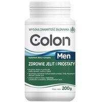 Colon Men, proszek, 200 g - Długi termin ważności! DARMOWA DOSTAWA od 39,99zł do 2kg! (5902046283186)