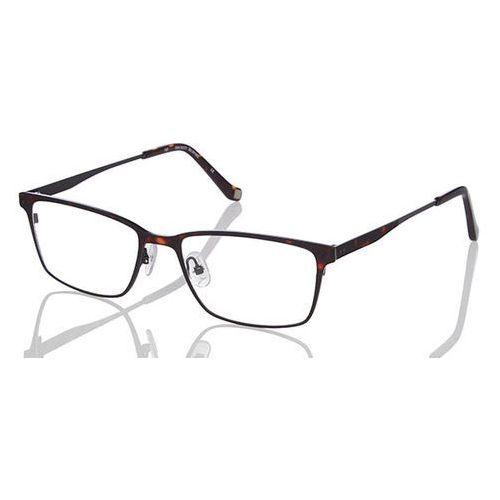 Okulary korekcyjne bespoke heb161 02 Hackett