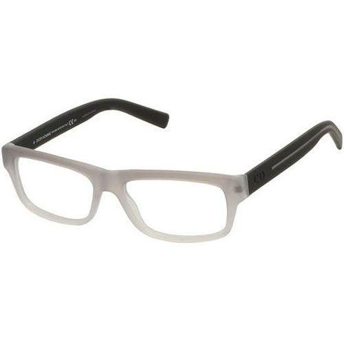 Okulary korekcyjne black tie 149 m5x/16 Dior