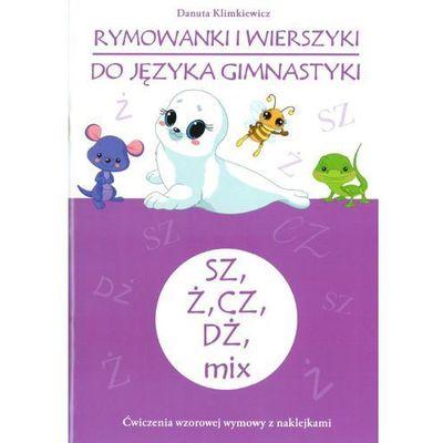 Książki dla dzieci Skrzat
