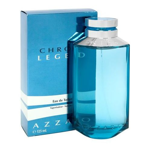 Azzaro chrome legend - woda toaletowa 125 ml - Ekstra rabat